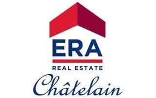 Logo de ERA Châtelain