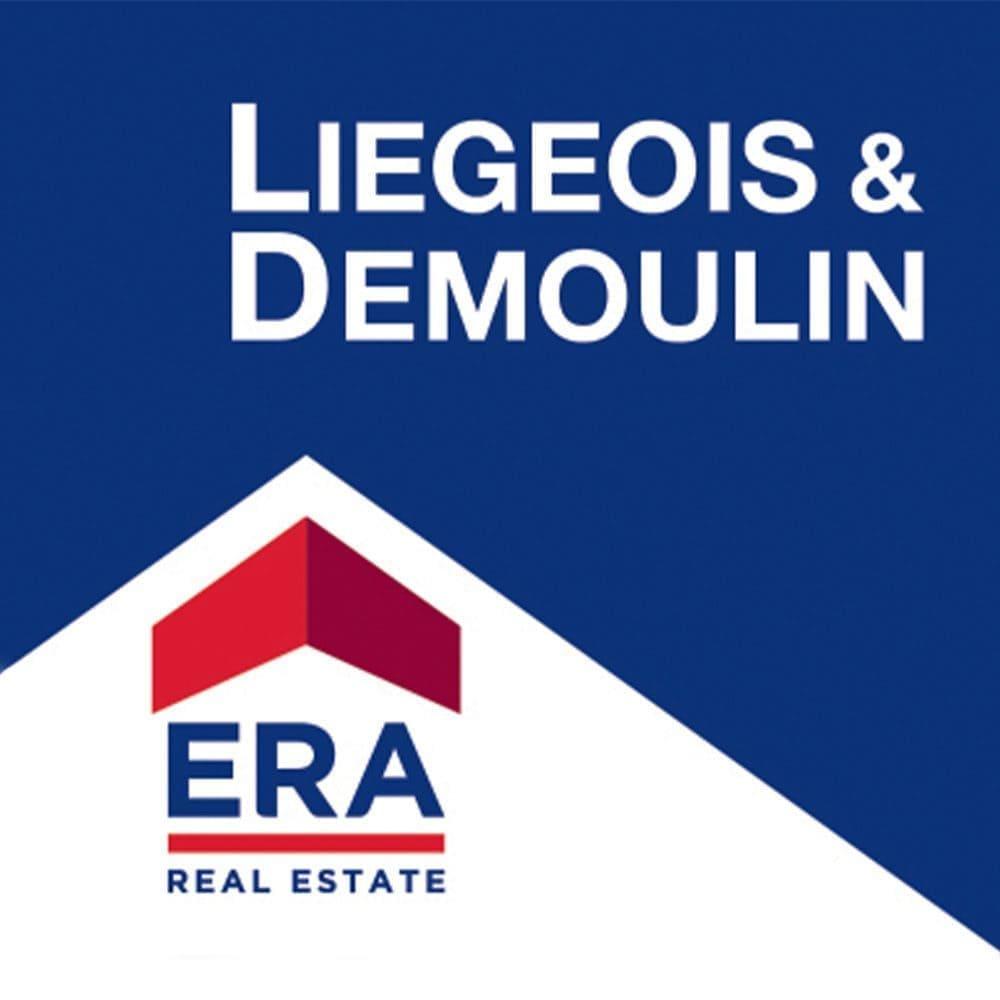 ERA Liegeois & Demoulin agence immobilière