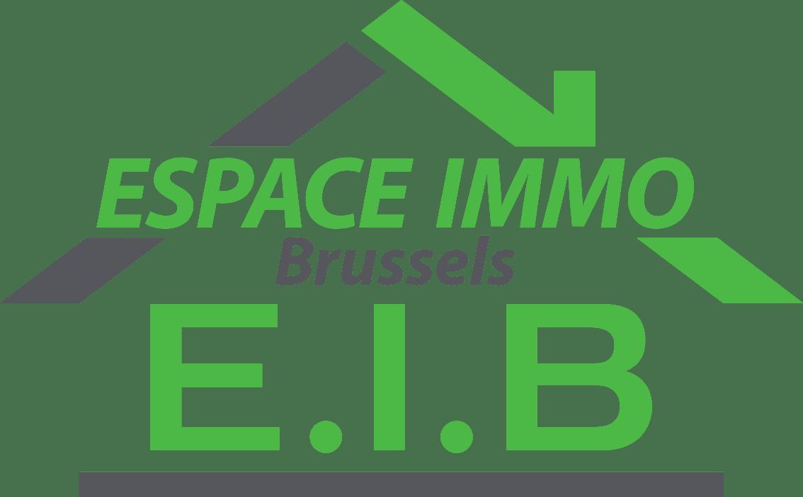 Logo de Espace Immo Brussels