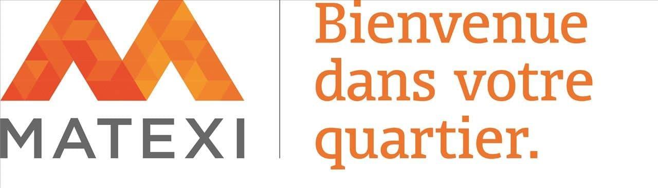 Logo de Matexi Brabant wallon