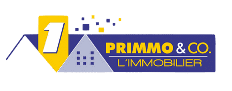 Logo de Primmo & Co.