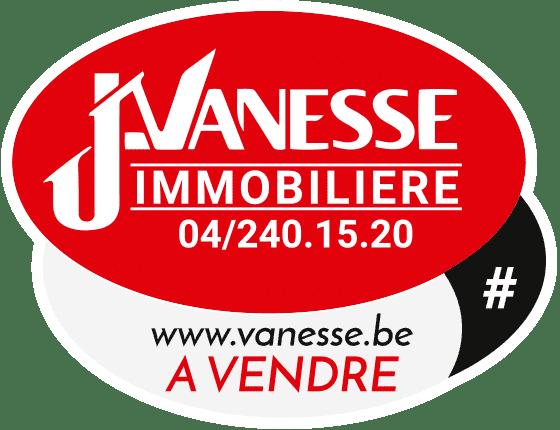 Immobilière Vanesse Visé agence immobilière
