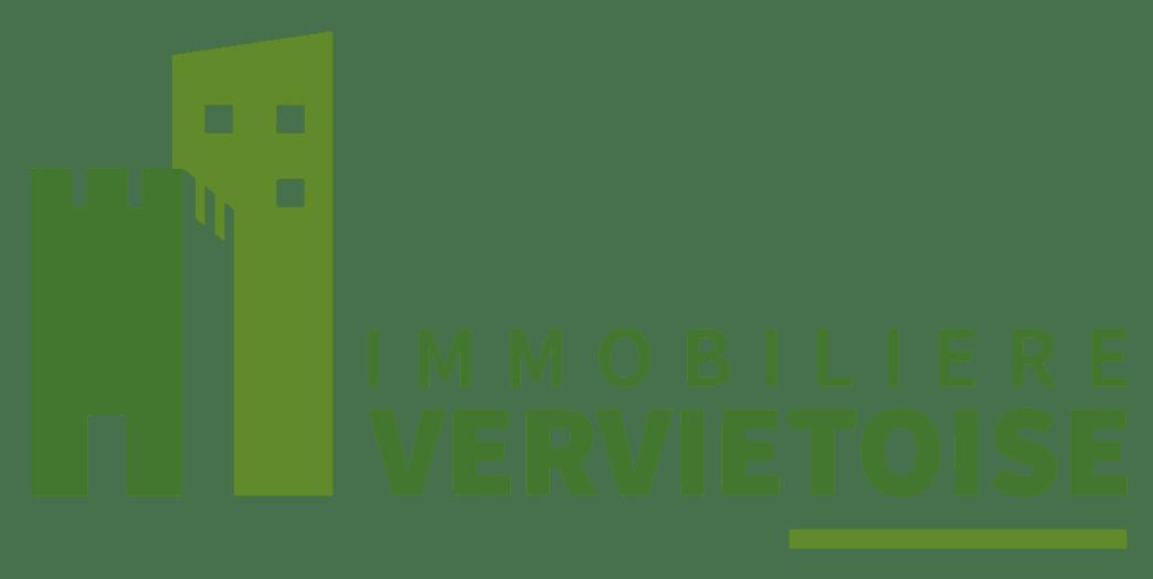 Logo de Immobilière Vervietoise
