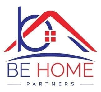Logo de Be Home Partners