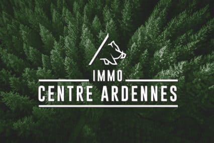 Logo de Immo Centre Ardenne