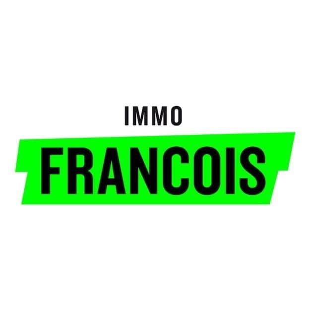 Logo de Immo François Knocke-Heist