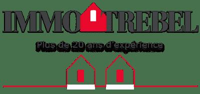 Logo de Immo trebel