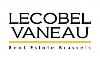 Logo de Lecobel Vaneau Bruxelles Est