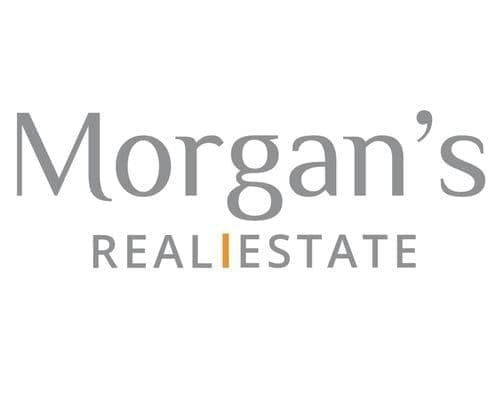 Logo de Morgan's