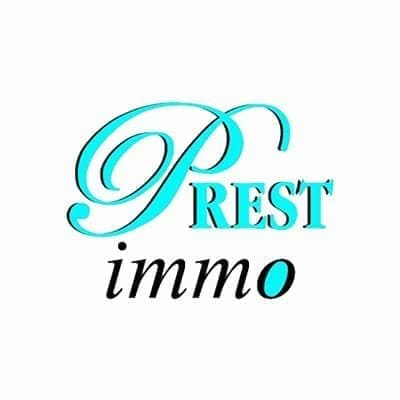 Logo de PRESTimmo