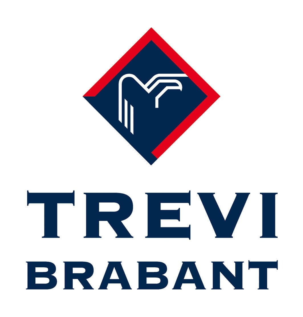 Logo de Trevi Brabant